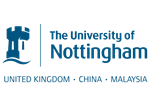 University of Nottingham Ningbo China (UNNC) Logo